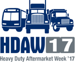 Heavy Duty Aftermarket Week